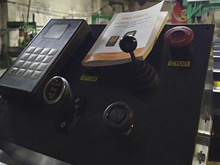 Ленточная пилорама RTW 600П фото 3