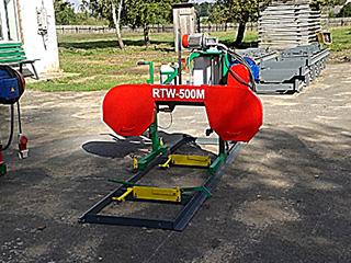 RTW 500M слайд 1
