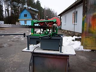 Заточное устройство RTW 1