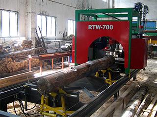 Дисковая пилорама RTW 700
